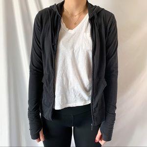 Patagonia Lightweight Cotton Full Zip Jacket Sz M